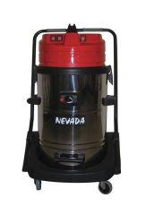 Spillvac Nevada Industrial Wet & Dry Vacuum & Tool Kit (Triple Motor)
