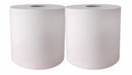 Floorstand Roll White 2ply 360m
