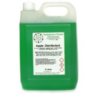 Yorkshire's Finest Chemicals- Apple Disinfectant (5 Litre)