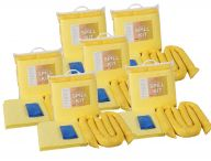 30 Litre Chemical Spill Kit- Pack of 6
