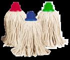 Exel Twine Yarn Mop Head 250g (Various Colours)