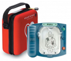 Philips HeartStart® HS1 Semi-Auto Defibrillator Free Slim Carry Case