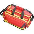 Emergency Bag, Large Polyester, Red