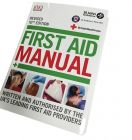 Comprehensive Full Colour First Aid Manual Revised 10th Edition