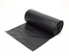 Extra Large Black Refuse Sacks for 47 Litre Bins (Case of 100)