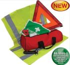 Standard Vehicle First Aid & Safety Kits