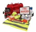 Firechief Premium Fire Warden Kit (FWB1)
