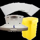 e-Changer, Yellow e-Bin & Liner Bundle