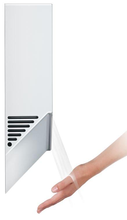 Dyson Airblade V Hand Dryer - HU02 White
