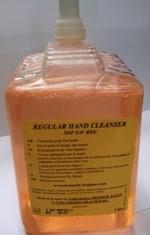 Savona 1 Litre Regular Lotion Soap Refills (Case of 8)